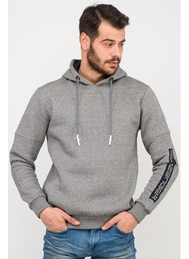 Slazenger Sweatshirt Gri